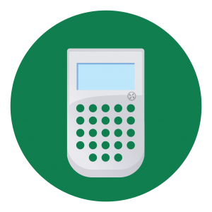 Cost Calculator Icon