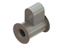 Fiberglass Inline Centrifugal Fan