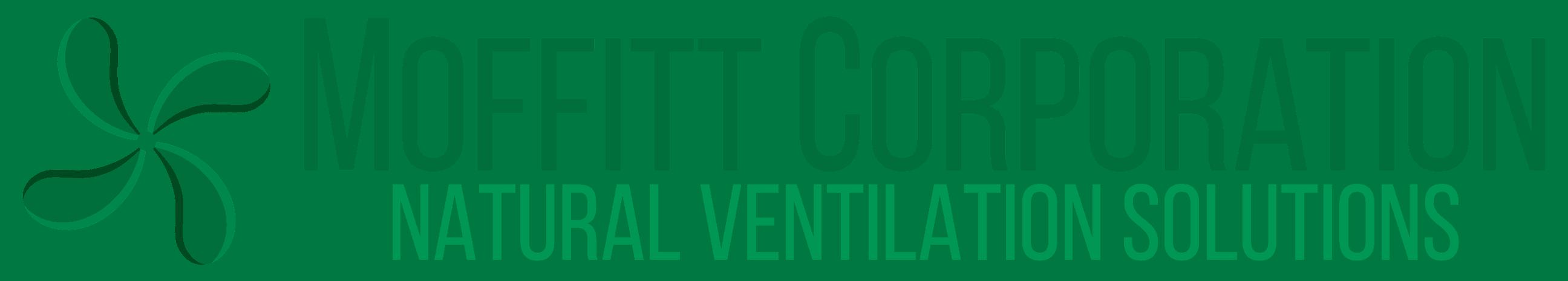 Moffitt Corporation Logo