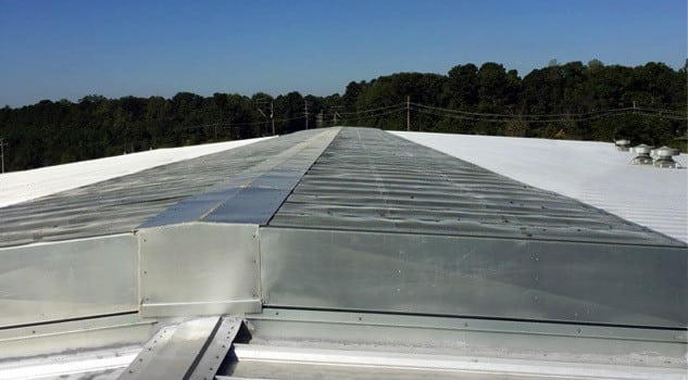 rooftop thermoflow