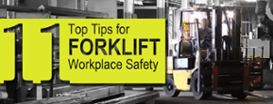 forklift workplace safety