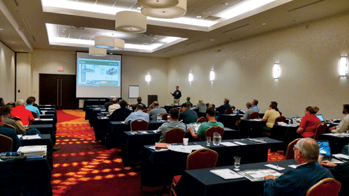 Moffitt Natural Ventilation Expert - Lunch & Learn Seminar
