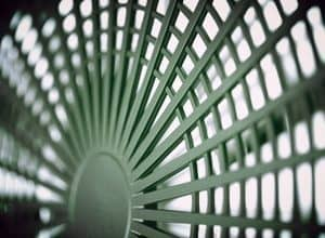 Axial Fans and Natural Ventilation