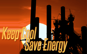 Keep Warm, Save Energy, Reduce Operating Costs