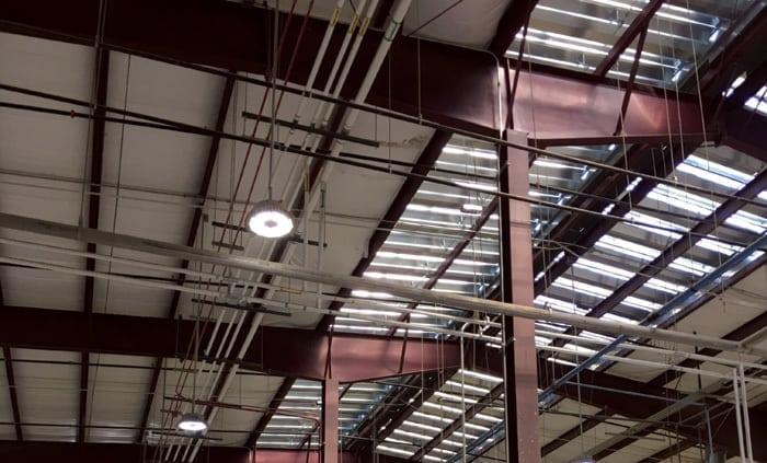 PRIME-LINE ventilation
