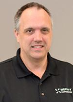 Blake Edgeworth, Executive Vice President of Moffitt Corporation