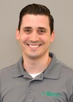 Mike Berry of Moffitt Corporation