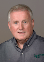 Vince Narkiewicz of Moffitt Corporation