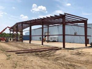moffitt west expansion photo