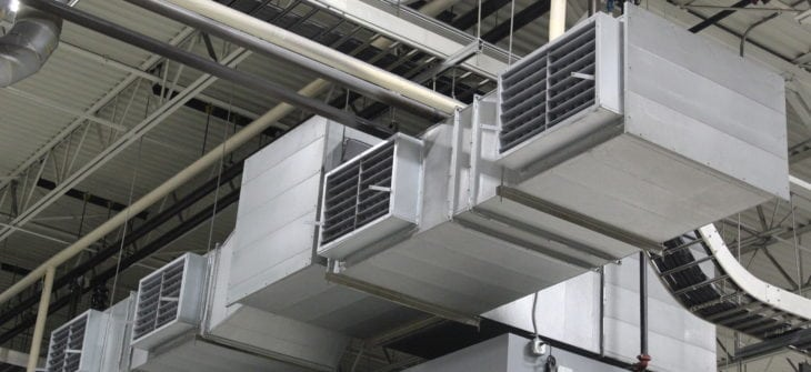 Hybrid Ventilation