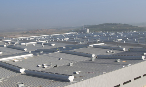 the international natural ventilation projects from moffitt