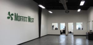moffitt west interior