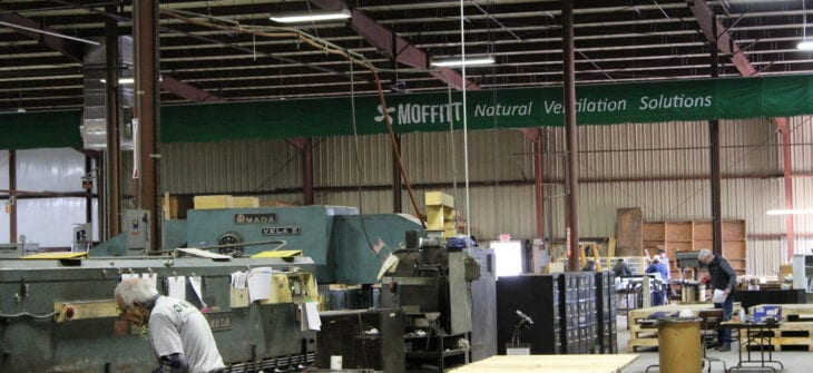 manufacturing problem solving