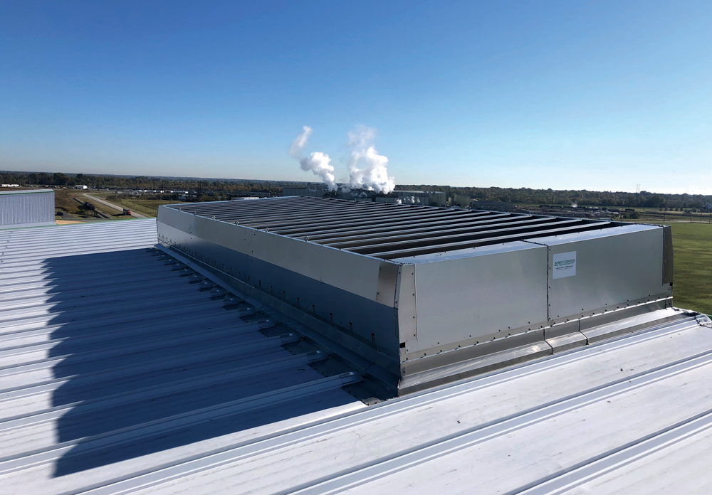 Coolstream Ductwork