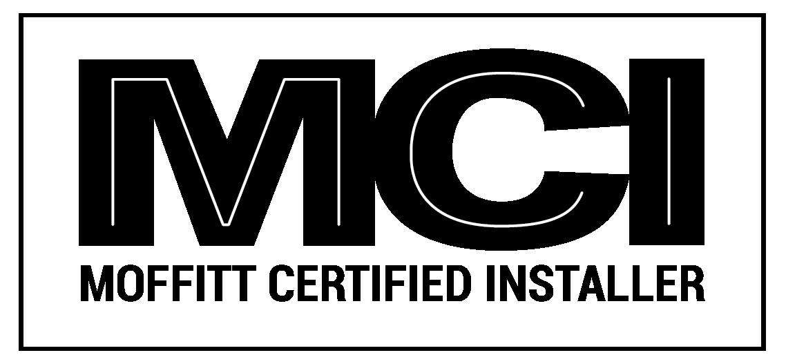 Moffitt MCI Logo
