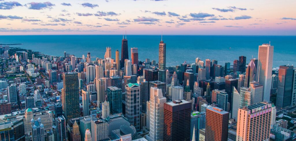 natural ventilation solutions - chicago