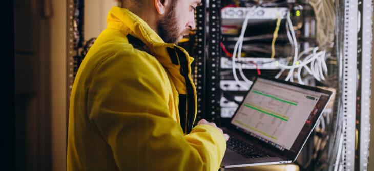 data center cooling design with natural ventilation