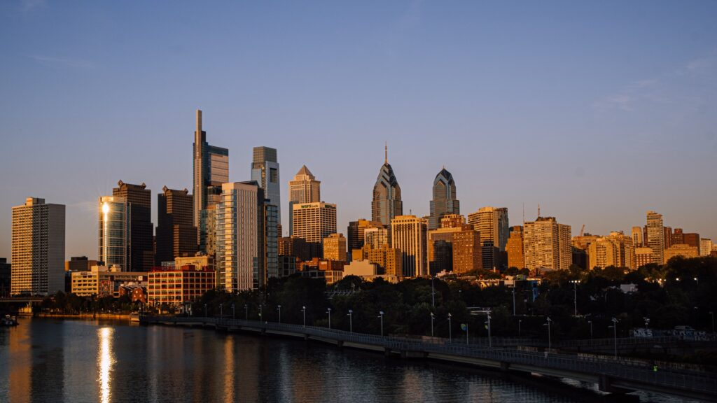 Philadelphia natural ventilation regional sales