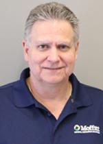 Phil Spano CFO of Moffitt Corporation