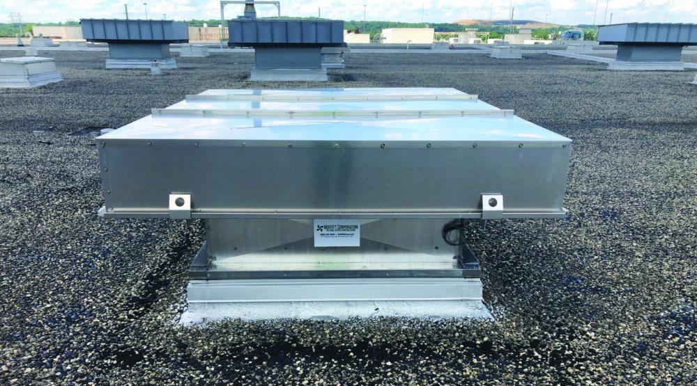 MoffittVent natural ventilator
