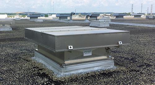 econovent natural ventilator