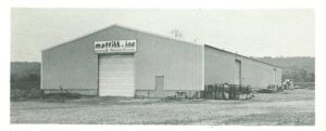 Moffitt Old Factory Manufacturing Innocation