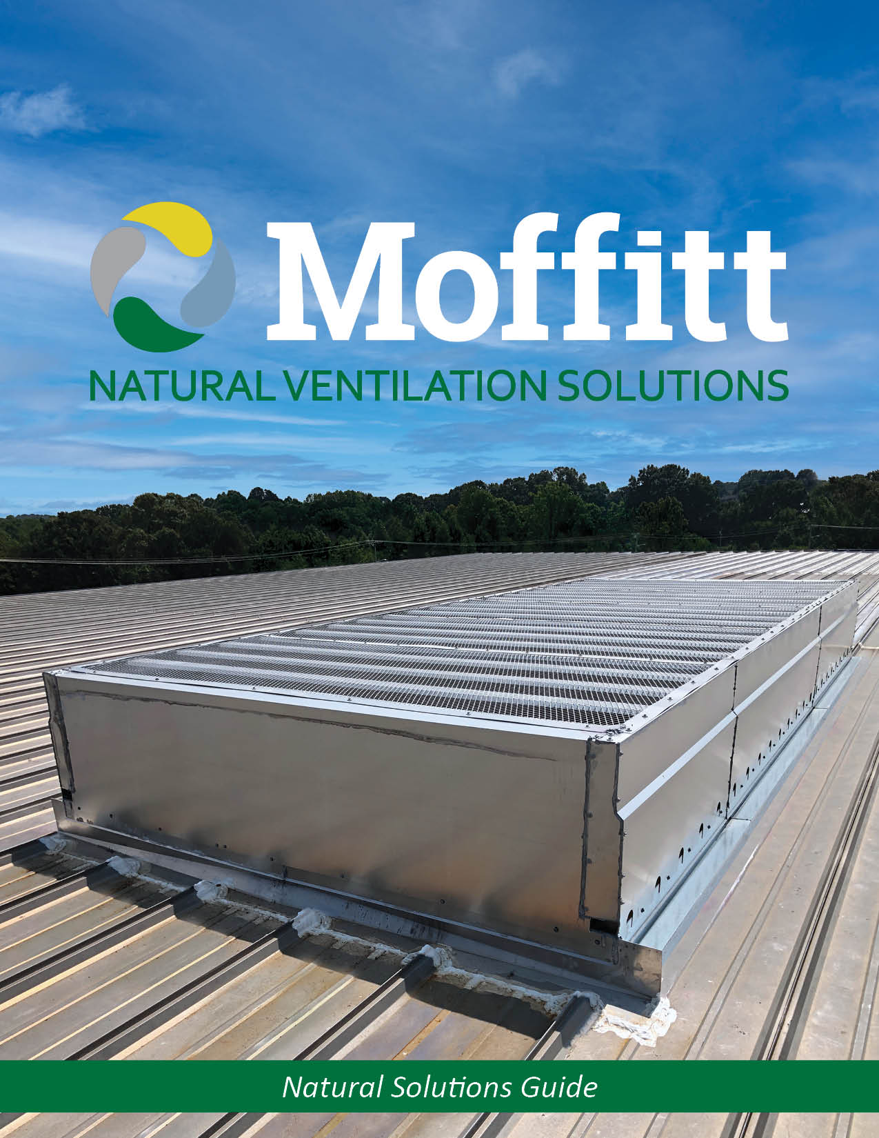 Natural Solutions Ventilation Catalog