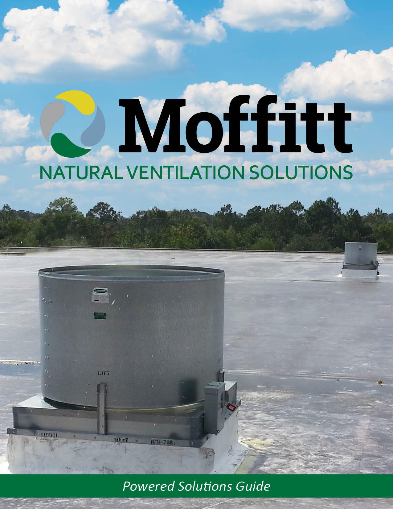 Powered Solutions Ventilation Catalog